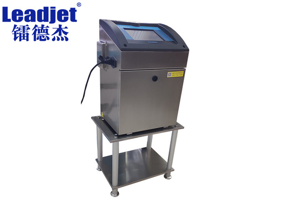 Touch Screen Industrial Inkjet Coding Printer Compatible Design For Cable Industry